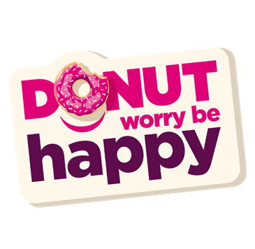 donut-worry-be-happy